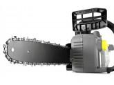 Пила цепная аккумуляторная Karcher CS 330 Bp