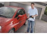 Минимойка высокого давления Karcher K 3 Car