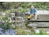 Насос погружной для грязной и чистой воды Karcher SP 5 Dual