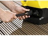 Минимойка высокого давления Karcher K 4 Compact