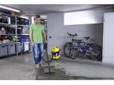 Пылесос хозяйственный Karcher WD 4 Premium