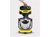 Пылесос хозяйственный Karcher WD 5 Premium + Фильтр-мешки (4 шт) в подарок!