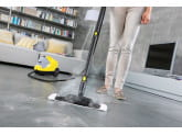 Пароочиститель Karcher SC 4 Iron Kit (утюг в комплекте)