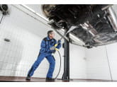 Аппарат высокого давления без нагрева воды Karcher HD 6/16-4 M