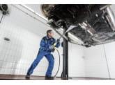 Аппарат высокого давления c нагревом воды Karcher HDS 8/18 - 4 С