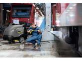Аппарат высокого давления c нагревом воды Karcher HDS-E 8/16-4 M 36 KW