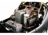 Машина подметально-всасывающая Karcher KM 85/50 W Bp Pack
