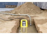 Насос погружной для грязной воды Karcher SP 7 Dirt Inox EU