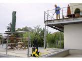 Шланг высокого давления удлинительный Karcher 10 м для К3 - К7