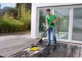 Насадка для очистки поверхностей Karcher T-Racer T 550 Surface Cleaner для K4 - K7