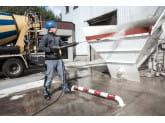 Аппарат высокого давления c нагревом воды Karcher HDS 8/18-4 C Classic