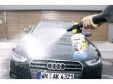 Средство для ухода за автомобилями Karcher Ultra Foam Cleaner 3в1 1 л