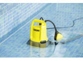 Насос погружной для чистой воды Karcher SP 2 Flat