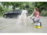 Мойка высокого давления Karcher OC 3 Pet