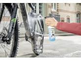 Мойка портативная с комплектом для очистки велосипедов Karcher Mobile Outdoor Cleaner