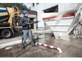 Аппарат высокого давления c нагревом воды Karcher HDS 5/12 C