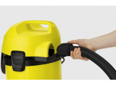 Пылесос хозяйственный Karcher WD 3 Suction Brush Kit