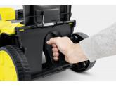 Газонокосилка аккумуляторная Karcher LMO 18-33 Battery Set