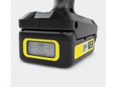 Аппарат среднего давления Karcher KHB 6 Battery