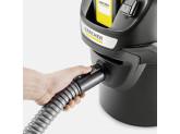 Пылесос для золы Karcher AD 2 Battery Set