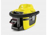 Пылесос хозяйственный Karcher WD 1 Compact Battery