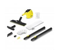 Пароочиститель Karcher SC 1 EasyFix + Floor Kit
