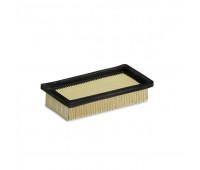 Фильтр плоский складчатый с нанопокрытием Karcher для пылесосов WD