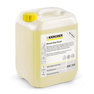 Универсальное средство для общей чистки Karcher RM 754 10 л
