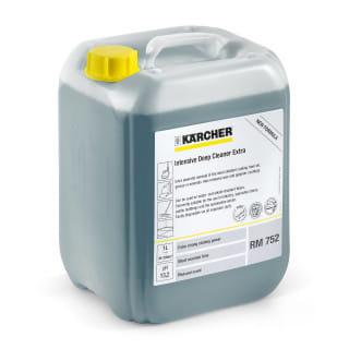 Интенсивное средство для общей чистки Karcher Extra RM 752 10 л