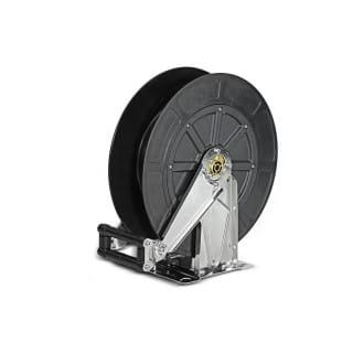 Барабан автоматический сталь/пластмасса Karcher для шланга 20 м