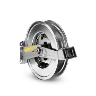Барабан автоматический стальной Karcher для шланга 20 м