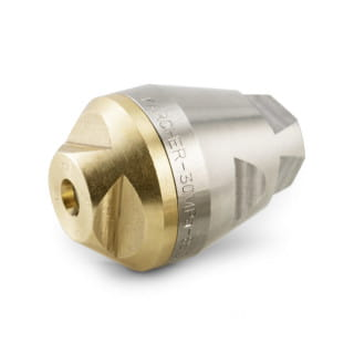 Форсунка роторная для промывки труб Karcher D30/040