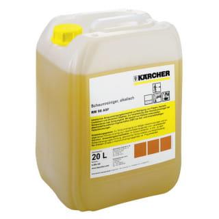 Средство щелочное для пенной чистки Karcher RM 58, 20 л