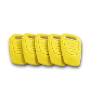 Комплект ключей Karcher для системы KIK, желтый
