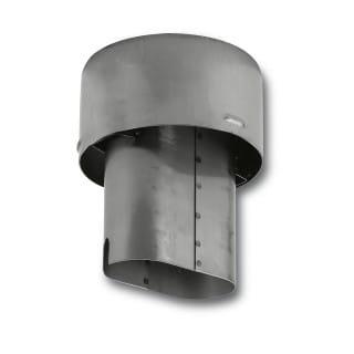 Дефлектор газоотвода Karcher 200 мм