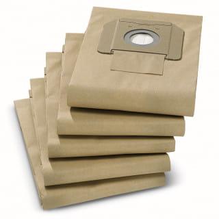 Фильтр-мешки бумажные Karcher для пылесоса NT 35/1 (5 шт)