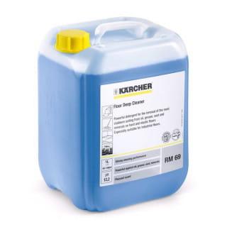 Средство для общей чистки полов Karcher RM 69 ASF 20 л