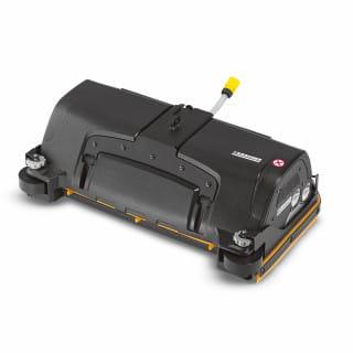 Головка  щеточная Karcher R 65 S
