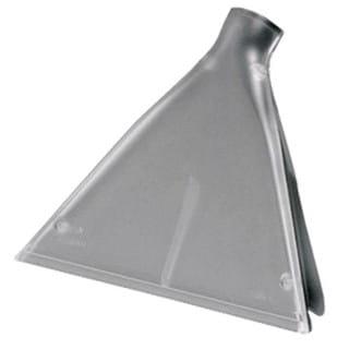 Насадка чёрная Karcher DN 35 для пылесосов SE