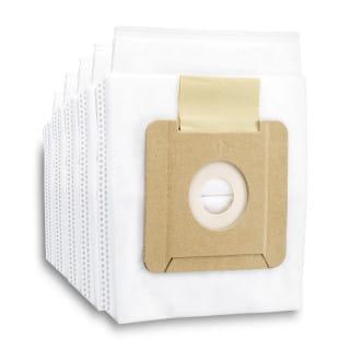 Фильтр-мешки Karcher из нетканого материала для VC 2 (5 шт)