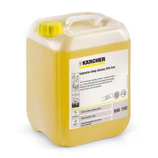 Средство интенсивное для общей чистки Karcher RM 750 (без НТА)