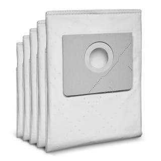 Фильтр-мешки флисовые Karcher для NT 25/1 (5 шт)
