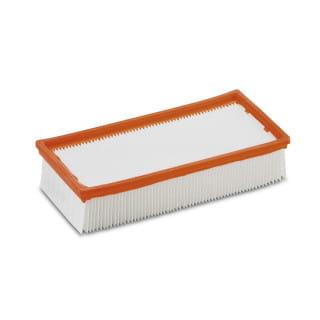 Плоский складчатый фильтр ПТФЕ Karcher дляNT