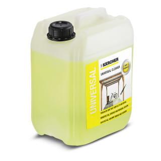 Универсальное чистящее средство Karcher RM 555 5 л