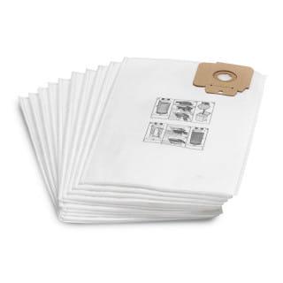 Фильтр-мешки из нетканого материала Karcher для CV 30/1 - CV 48/2