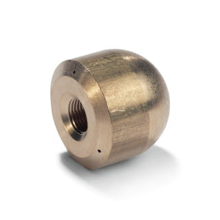 Сопло для промывки труб Karcher 050, 3 x 30°, 30 мм