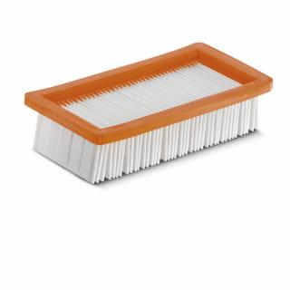 Фильтр плоский мелкой фильтрации Karcher для пылесоса AD