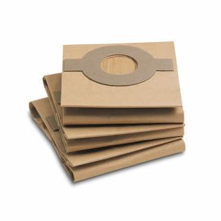 Фильтр-мешки бумажные Karcher для полотера FP 303 (3 шт)