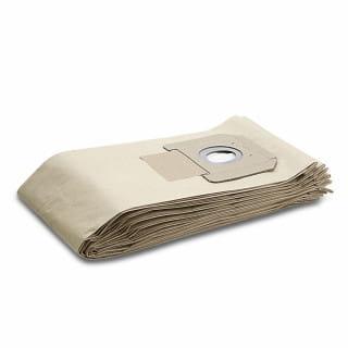 Фильтр-мешки бумажные Karcher для пылесоса NT 561, 45/1, 55/1 (5 шт)