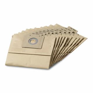 Фильтр-мешки бумажные Karcher для пылесоса T 12/1 (10 шт)